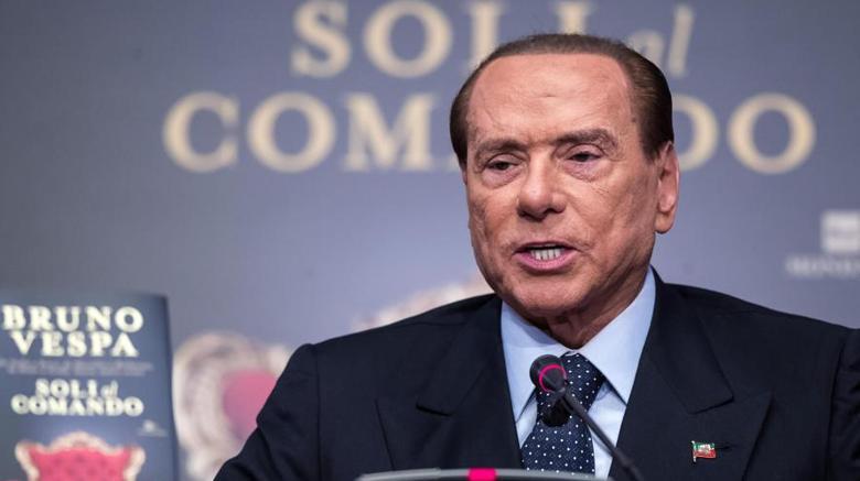 Berlusconi: senza vincitori avanti con Gentiloni, poi ritorno al voto